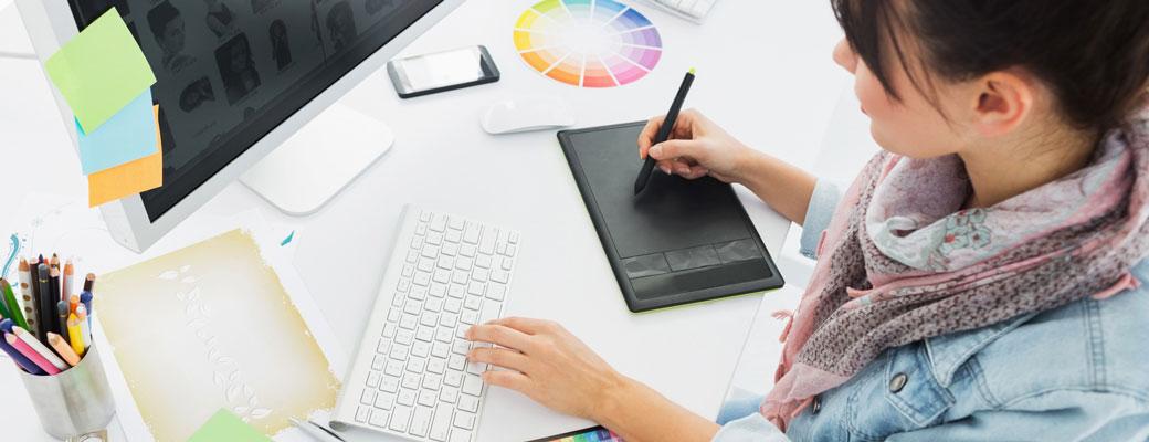 Studio graficzne grafik alkatech slajd
